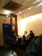 ちー坊のタンタン麺
