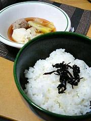 山形県産米「はえぬき」