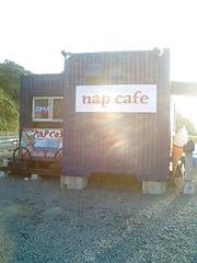 糸島の「nap cafe」