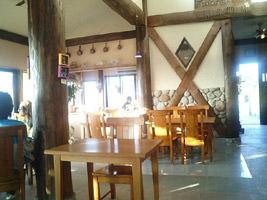 糸島のカフェ「遊砂」