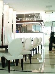 ブライダルカフェ