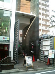 cafe dining bar 7(なな)