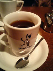 喫茶RAM