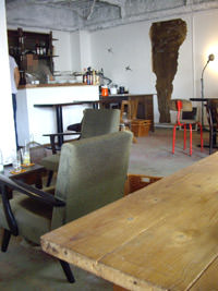 CAYA CAFE