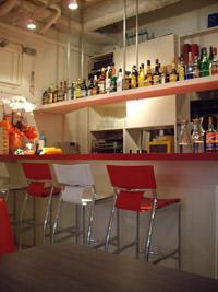 ニコアールカフェ