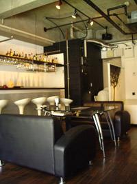 エルバランチカフェ