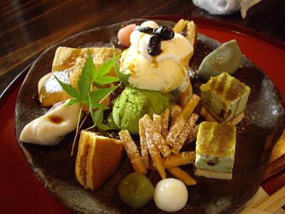 町屋カフェ 鎌倉