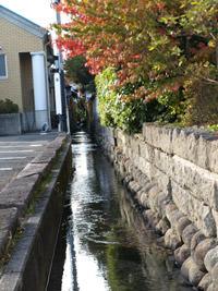 日田豆田町を散歩
