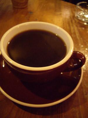 マヌコーヒー