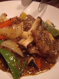 China Dining Liu