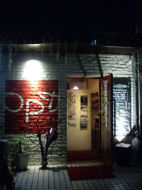 opt cafe