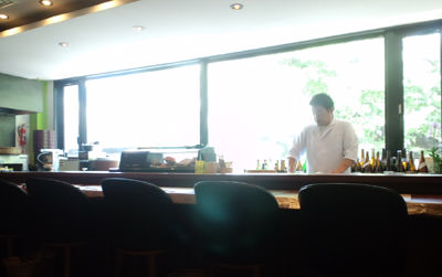 Sushi Dining 崎(saki)