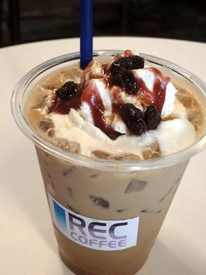 REC COFFEE