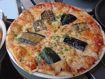 Pizzeria Nao