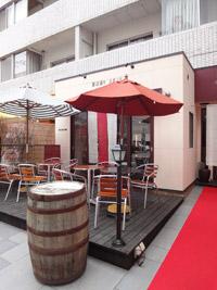 バル風ワイン食堂Ruston