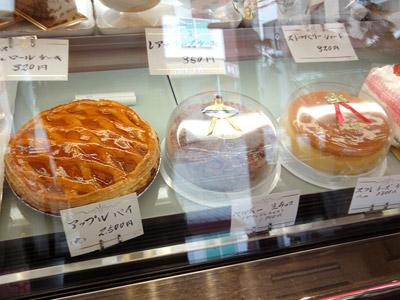 リーベ洋菓子店