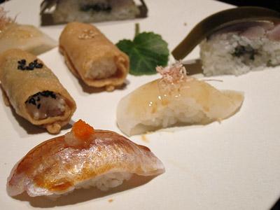 たつみ寿司