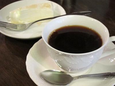 Benir cafe
