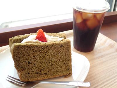 桜cafe~シフォン~