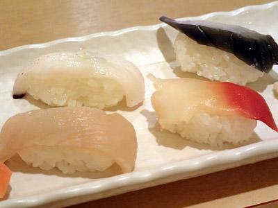 寿司処いずみ田