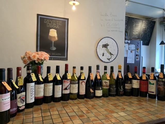 桜坂チリエージョ(イタリア料理・炭火焼とワイン)商品3