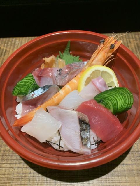 旬鮨季酒 赤石商品1