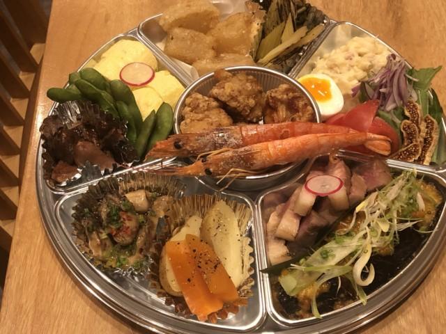 博多美食と日本酒 響喜商品4