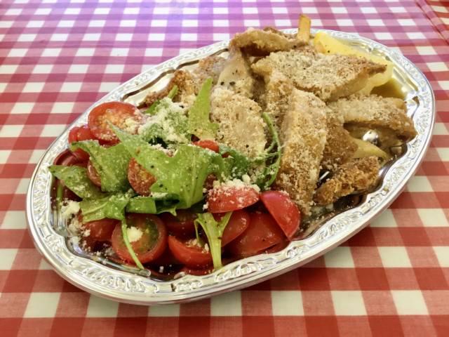 イタリア食堂SACCO商品1