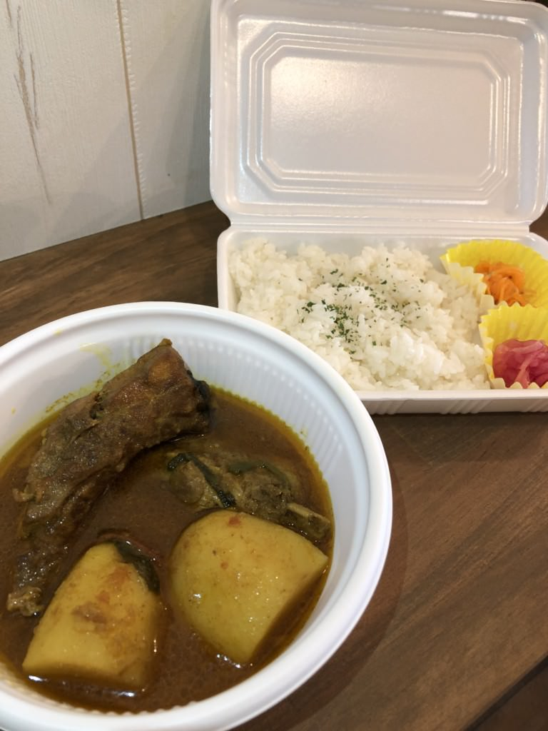 mama curry商品1