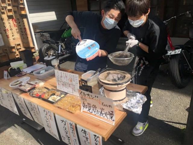 福岡テイクアウト図鑑|六本松ぴかいちのテイクアウト商品