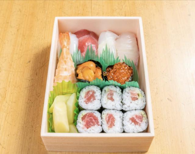寿司割烹やまちょう商品1