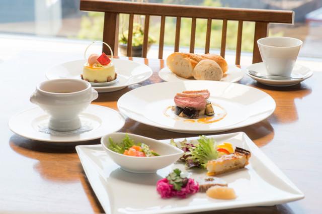福岡ランチ・昼ご飯図鑑|日本の料理屋 IMURIのランチ
