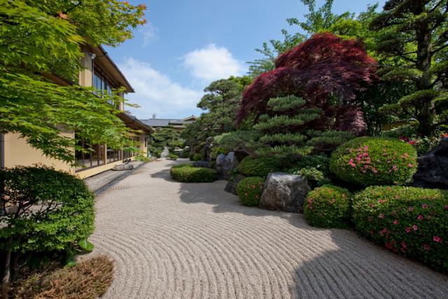 観山荘別館の写真