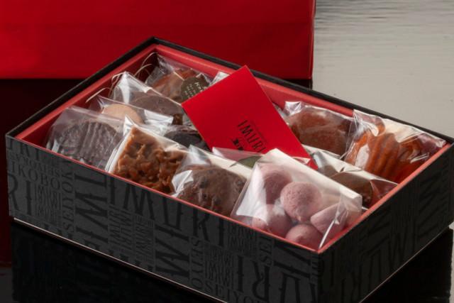 西洋菓子工房イムリ商品2