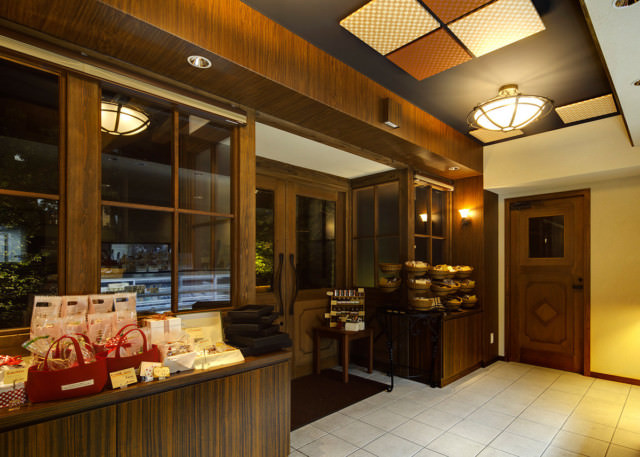 西洋菓子工房イムリの写真