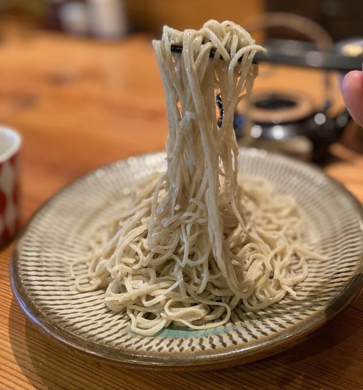 福岡グルメ図鑑|蕎麦前ひなの自慢の一品グルメ写真