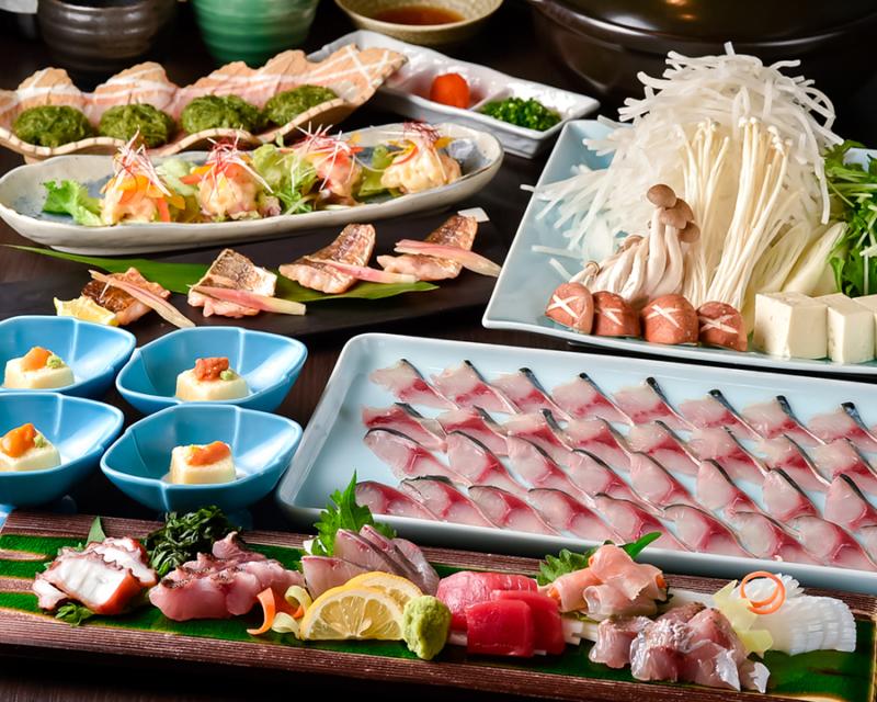 旬鮮レストラン Go-Coo商品1