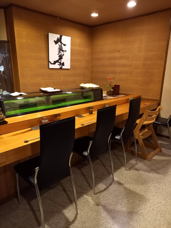 八郎寿司の写真