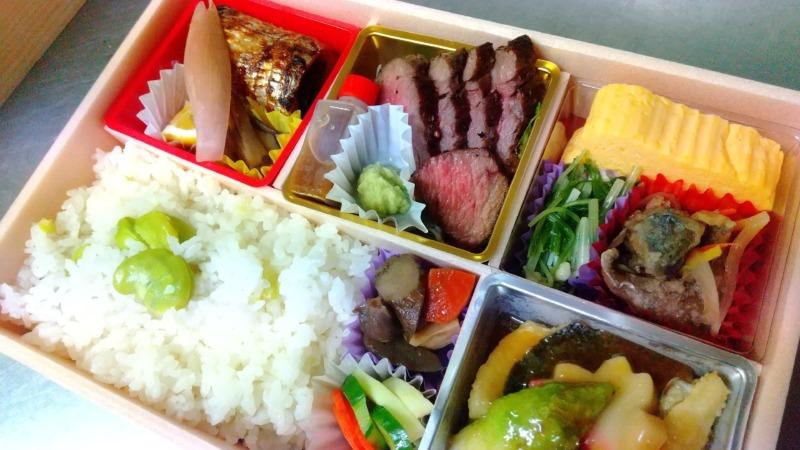福岡テイクアウト図鑑|和酒・永田のテイクアウト商品