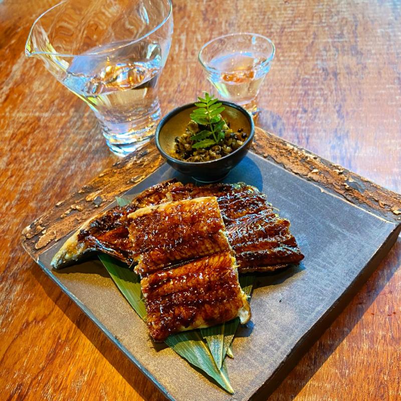 福岡グルメ図鑑|日本の料理屋 IMURIの自慢の一品グルメ写真